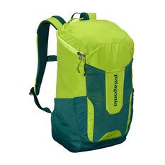 Patagonia - Mochila Yerba Pack 24L Pepper Grass Green