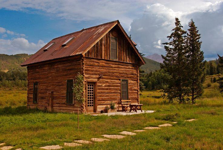 Colorado mountain cabins telluride colorado vacation