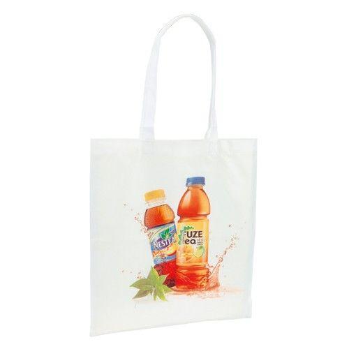 Bolsa Mirtal  para ir de compras y sería un regalo perfecto para los clientes. Esta bolsa se puede personalizar poniendo su logo y otro dibujo. #regalosoriginales #merchandising #promocionales #articulospromocionales #regalosempresariales #articulospublicitarios #regaloscorporativos #regalosdeempresas #regalospromocionales #regalospublicitarios #regalosdeempresa #regalosoriginalesbaratos #productospromocionales