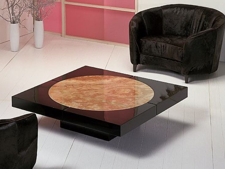Best 20 Stone Coffee Table Ideas On Pinterest Amethyst Black Marble Coffee Table And Design Table