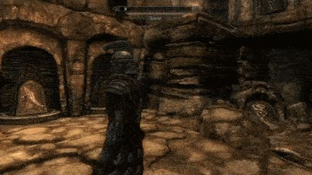 Skyrim Multiplayer? Yes it's real. [Skyrim Together]