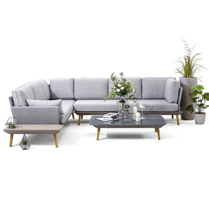 Incredible Howarth 5 Seater Corner Sofa Set Corner Sofa Set Garden Ncnpc Chair Design For Home Ncnpcorg