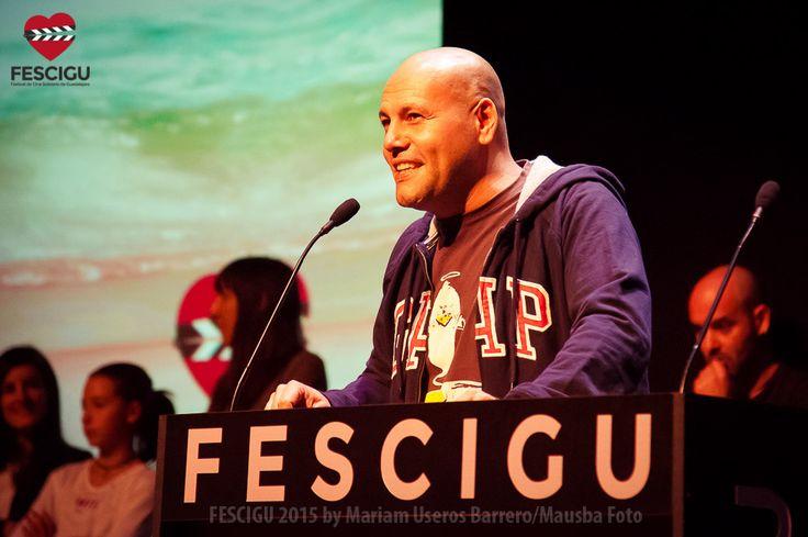 Carlos Caro. Requetecortos. Fecha: 03/10/2015. Foto: Mariam Useros Barrero/Mausba Foto.