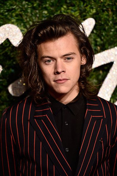 Harry Styles | The 10 Most Popular Celebrities On Twitter In 2014