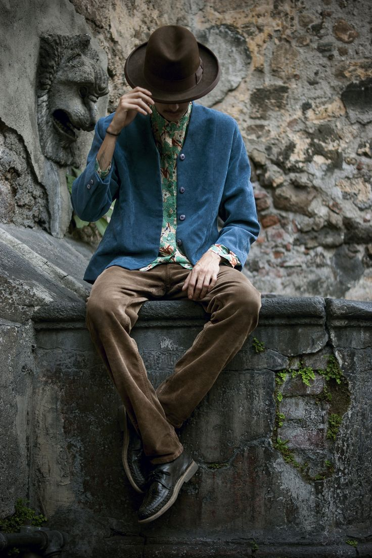 That Green Gentleman - SONY DSC