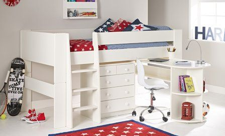 Cabin Beds & Children's Cabin Beds | Room to Grow