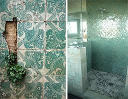 Meer dan 1000 idee n over badkamer kleuren op pinterest badkamer kleuren badkamer - Idee mozaieken badkamer ...