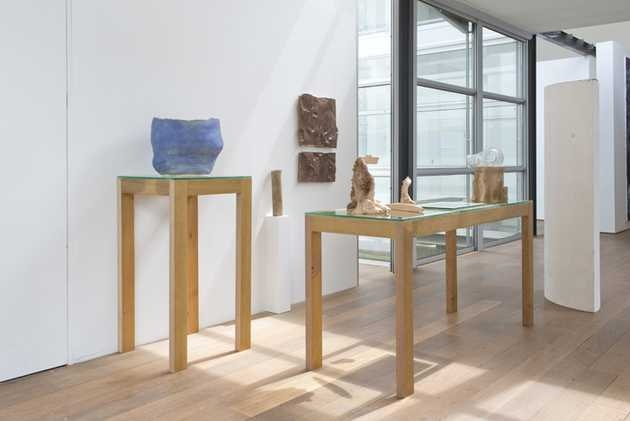 Kaleb de Groot, Counter memory (2011).© Jordi Huisman, Museum De Paviljoens