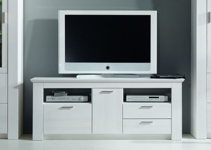 die besten 25 ideen zu lowboard weiss auf pinterest tv. Black Bedroom Furniture Sets. Home Design Ideas