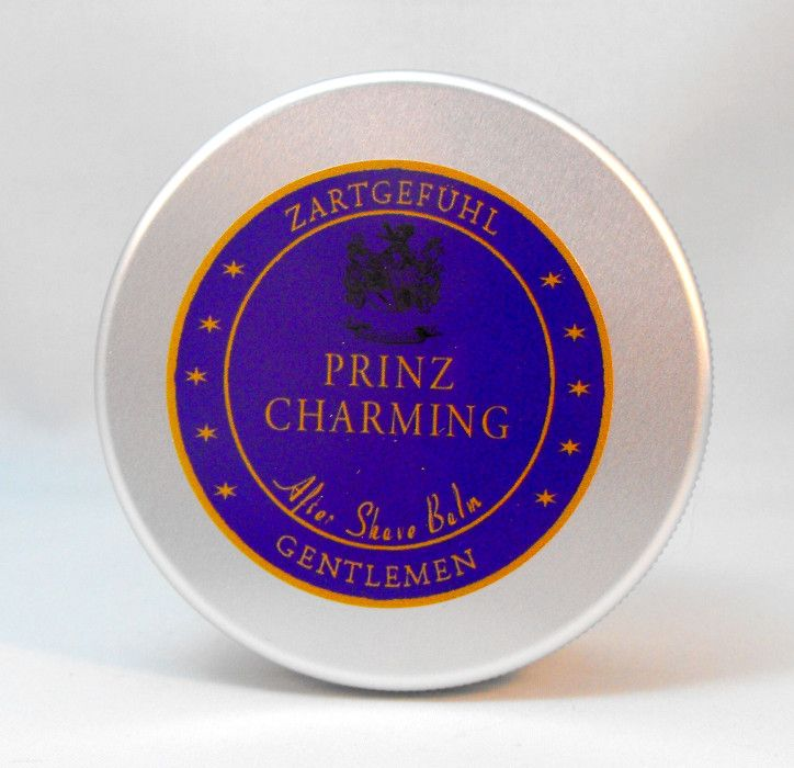 Love this stuff!  Prinz Charming After Shave Balm