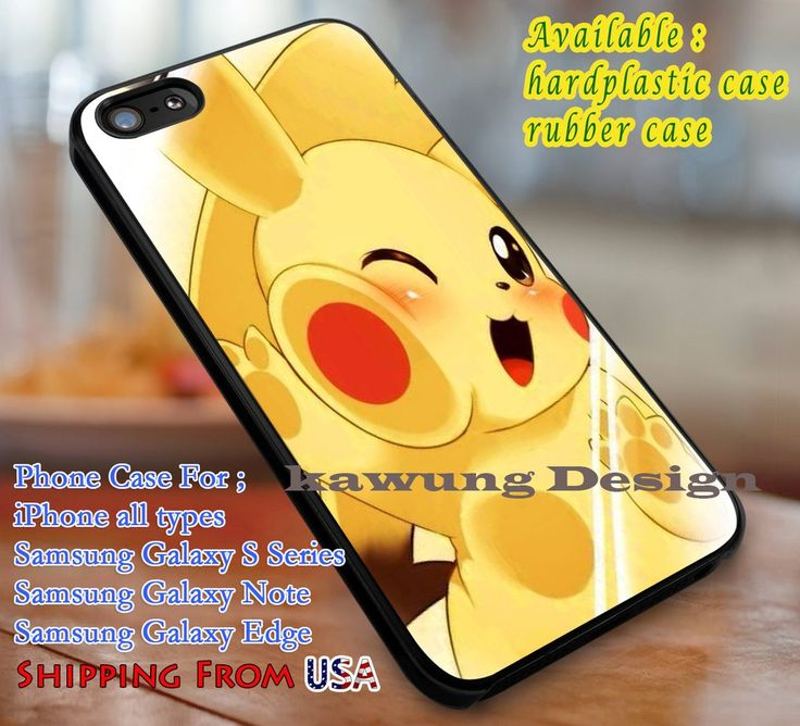Cuteness Overload Pikachu Pokemon iPhone 7 7  6s 6 Cases Samsung Galaxy S8 S7 edge S6 S5  NOTE 5 4 #cartoon #anime #pokemon #pikachu  #phonecase #phonecover #iphonecase #iphonecover #iphone7case #iphone7plus #iphone6case #iphone6plus #iphone6s #iphone6splus #samsunggalaxycase #samsunggalaxycover #samsunggalaxys8case #samsunggalaxys8 #samsunggalaxys8plus #samsunggalaxys7plus #samsunggalaxys7edge #samsunggalaxys6case #samsungnotecase #samsunggalaxynote5