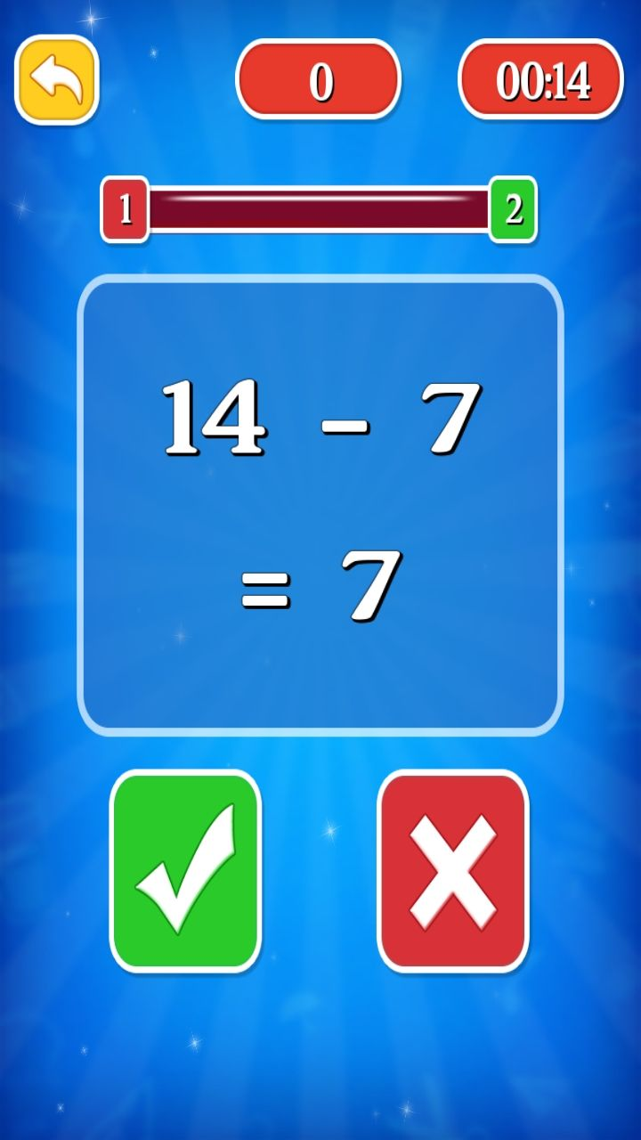 Smart Maths Learning Game For Kids And Adult Ios Learning