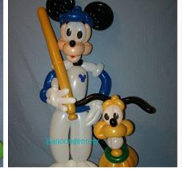 Balloon Disney Character Art.  #balloon #Disney #art #balloon #Disney #sculpture #balloon #Disney #twist #balloon #disney #column #balloon #disney #characters #balloon #disney #arch #balloon #Minnie-mouse #art #sculpture #twist #balloon #Mickey-mouse #art #sculpture #twist #balloon #Donald-duck #sculpture #art #twist #balloon #daffy-duck #sculpture #art #twist #balloon #goofy #sculpture #art #twist