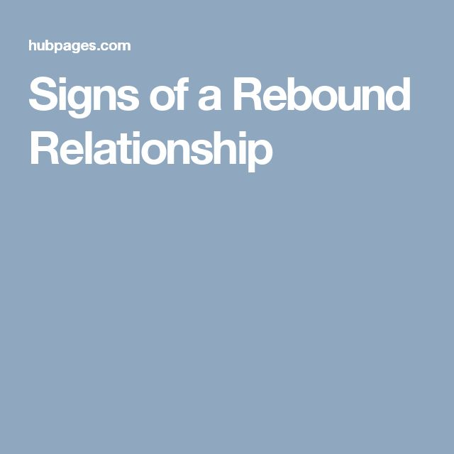 rebound dating uk How to tell if you are in a rebound relationship and what to do about it dating coach and dating expert james preece tells you all you need to know.