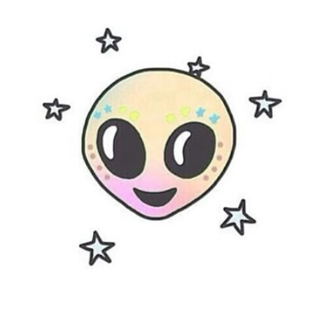 alien background overlay peace transparent trippy tumblr i