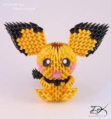 yellow creature