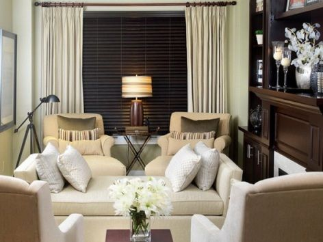 how to decorate a living room with brown furniture small living rooms traditional