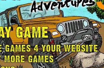 Big Truck Adventures 3 | Play Free Online Games