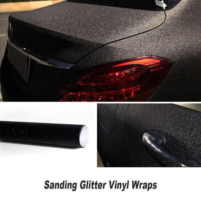 New Matte Vinyl Car Wrap Air Free Bubble.