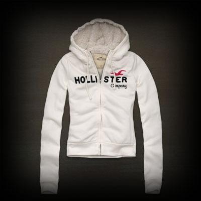 Hollister レディース パーカー ホリスター Desert Springs Hoodie ジップ パーカー-アバクロ 通販 ショップ #ITShop