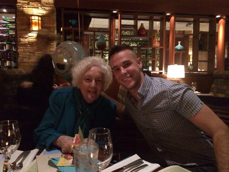 90 th birthday