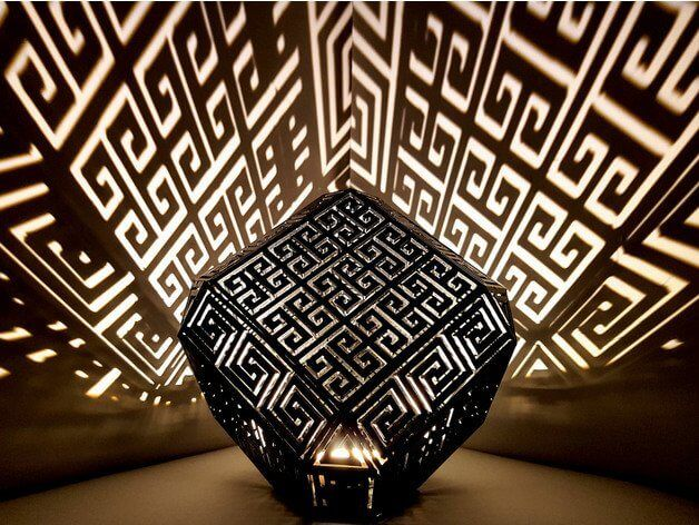 3d Printed Lamp Shades By Plumen And Italian 3d Printing Design Specialist Formaliz3d 3dprinting Design Lamp Design Objects Design