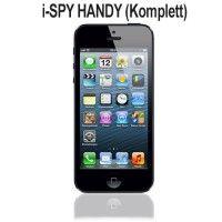 iPod-Überwachungssoftware