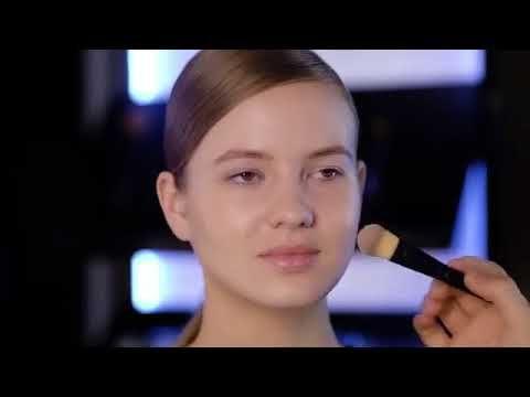 Golden Rose 2 in 1 Foundation & Concealer Application   YouTube 360p