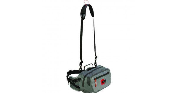Les sacs Gale Force ont été conçus pour résister aux pires intempéries, aux chute dans l'eau et à passer par dessus bord.