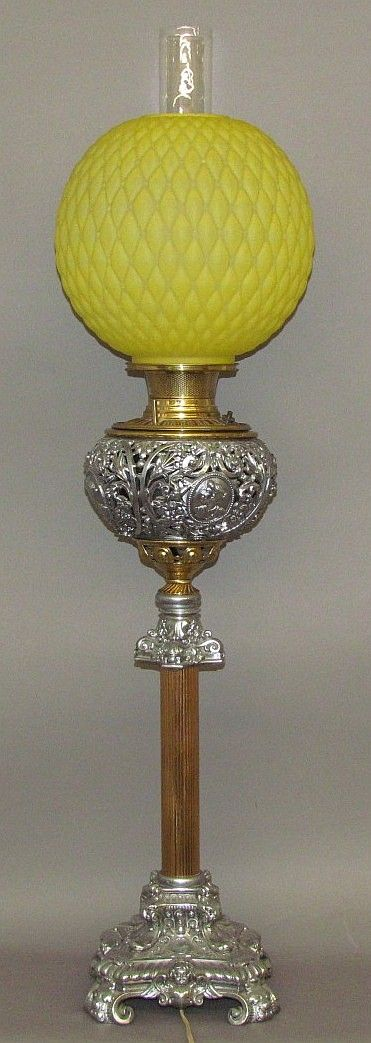 Buy online, view images and see past prices for Victorian piano lamp. Invaluable is the world's largest marketplace for art, antiques, and collectibles.
