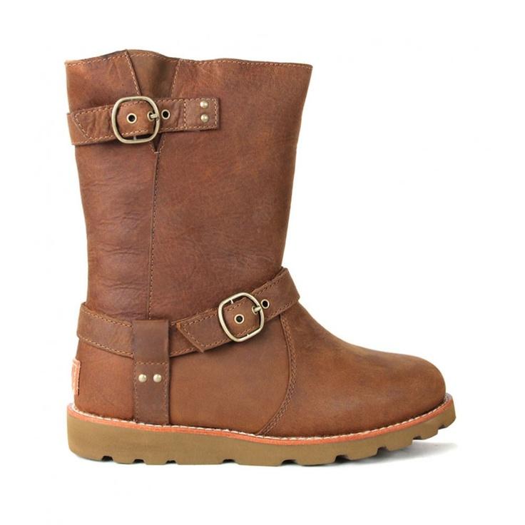 b142b648a9a Ugg Noira Acorn Boots