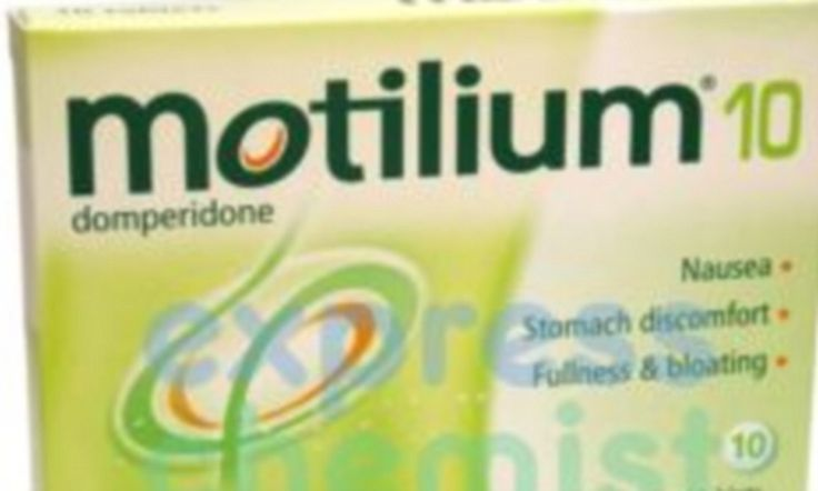 Popular heartburn and anti-nausea drug taken by millions to be curtailed after nearly SIXTY die from heart problems after taking the medicat...