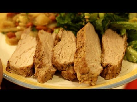 Best pork loin recipe oven