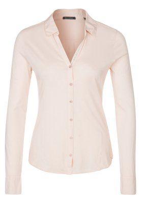 Skjorte - pink