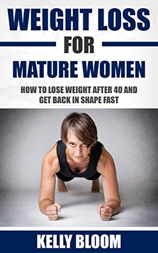 Weight Loss for Mature Women: How to Lose Weight after 40... https://www.amazon.com/dp/B01GTFE2S0/ref=cm_sw_r_pi_dp_W2jFxbV39B4ZW