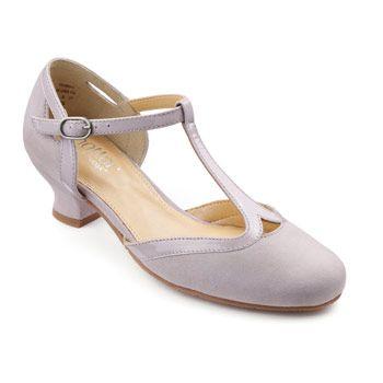 """Bild von """"Rumba – Schuhe"""" von HotterEurope"""