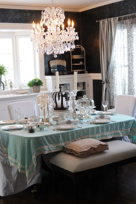What To Put On A Dining Room Table 2017 Grasscloth Wallpaper