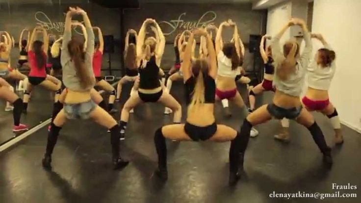 "WATCH 1080 HD only!)))))) Here is our new video of my NEW twerk choreo on ""Bring it back"" by Travis Porter! Here's video with my girls from Fraules Dance Cen..."