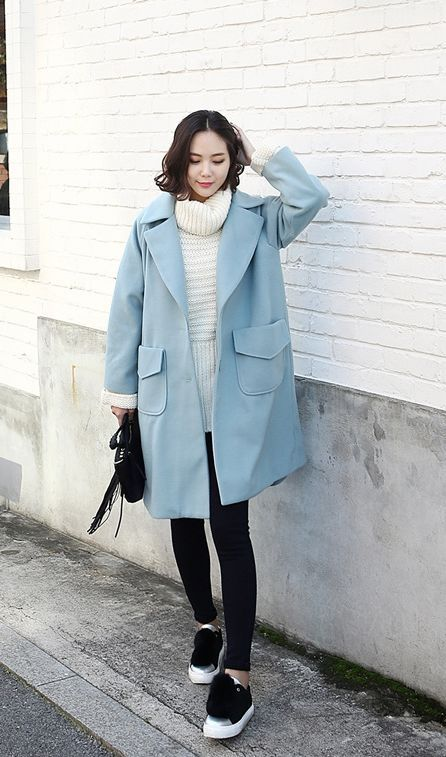 Best 25 Korean Fashion Winter Ideas On Pinterest Korean Fashion Fall Long Socks Outfit And
