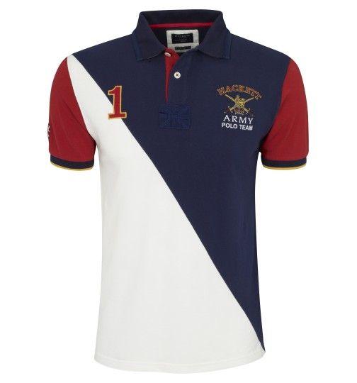 hackett england polo shirt Aston Martin Racing multi Polo Rouge lauren2683
