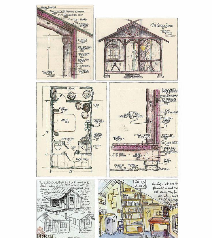 로이드 칸의 아주 작은 집 - [어른들을 위한 장난감 가게, 펀샵]