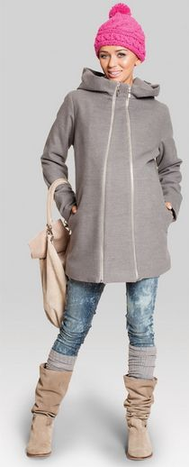 casmiro grey jacket