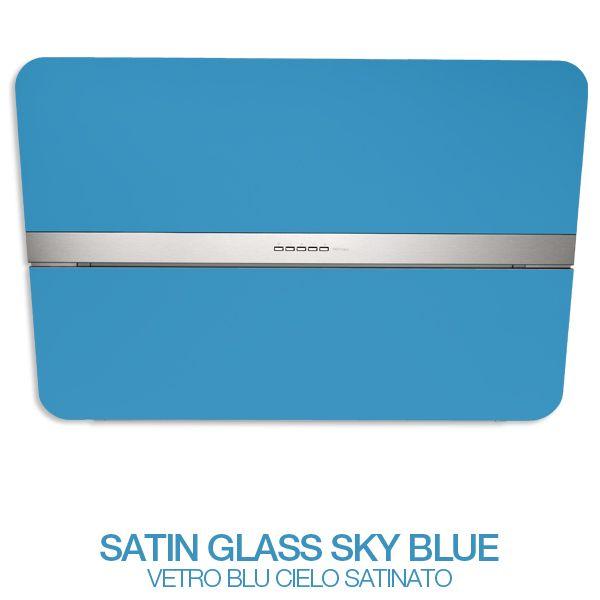 FLIPPER BLUE