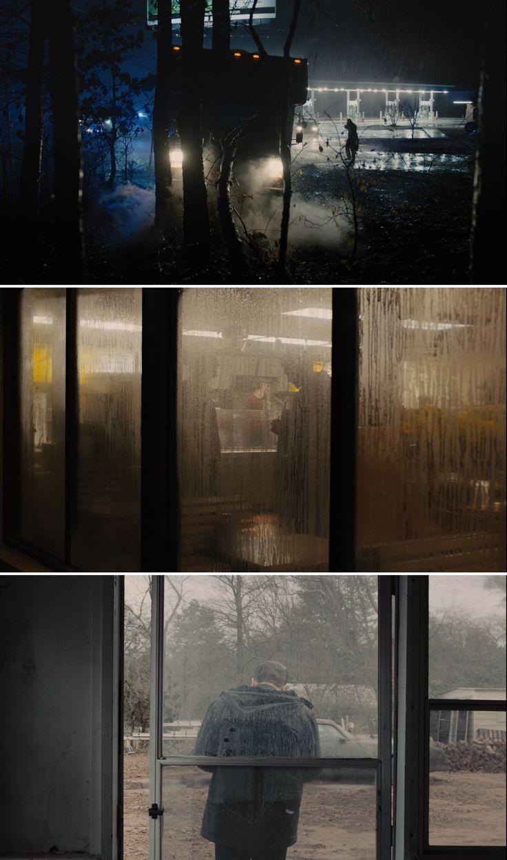amazing cinematography: Prisoners (2013) Directed by: Denis Villeneuve...