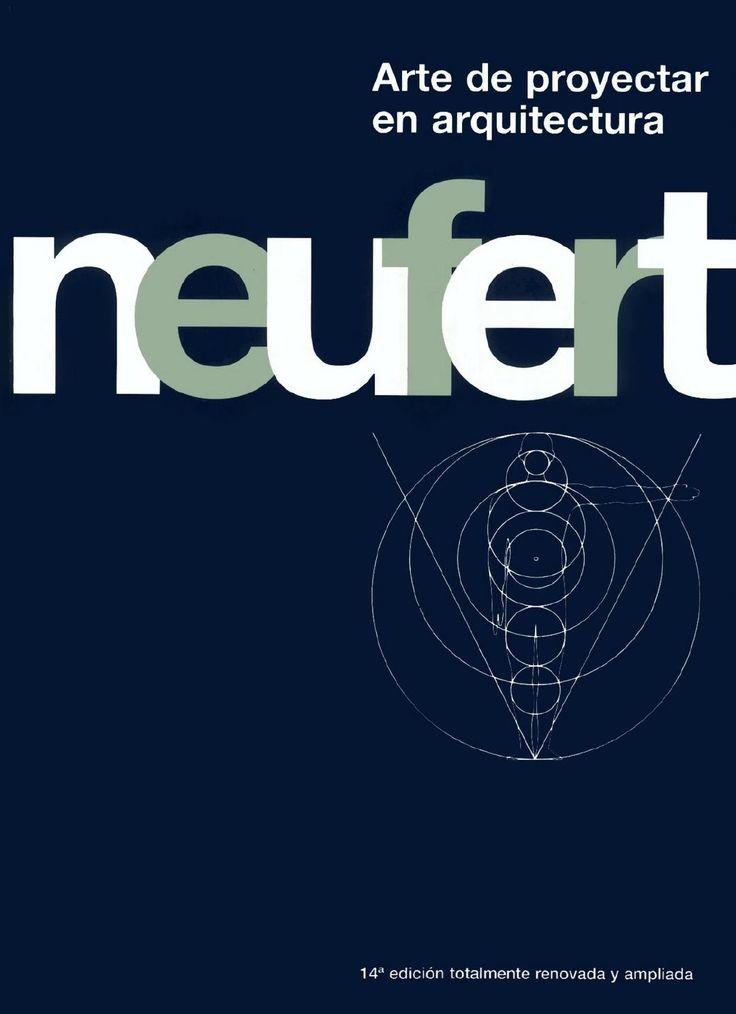 Neufert arte de proyectar en arquitectura 14ava edición part1 by Kilsek - issuu