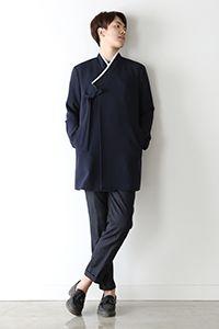 리슬 : LEESLE 한복을 모티브로 한 캐주얼 브랜드