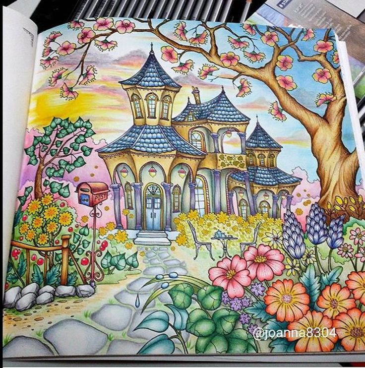 Images Of Coloring Book Pages: 43 best free coloring pages! images ...