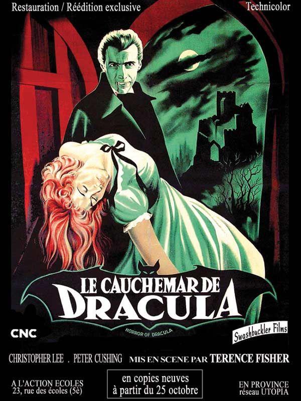 [14] ...Un classique du film de vampires...
