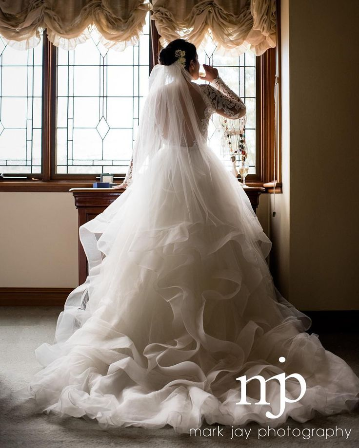 Lachlan  Tonia // That dress  #weddingdress @demetriosbride @thesposagroupaustralia  #hair @bnhair_  #makeup @wograndlsandra  #flowers @georgia.tildsley  #weddingvideo @c2films