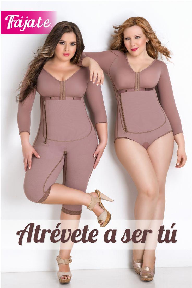 Luce tus curvas! www.fajate.com.co